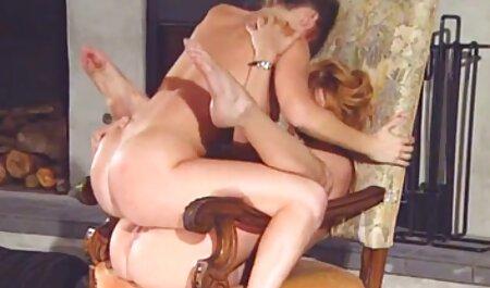 چوب شور انحنا قطع سکس چت ضربدری تمرین صبح یک سگ محافظت با لمس مقعد